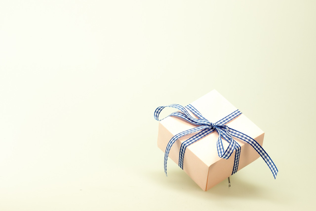 Uniwersalne pomysły na prezent cz. 1